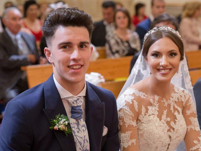 La boda de Rubén y Azahara en Jaén, Jaén 9
