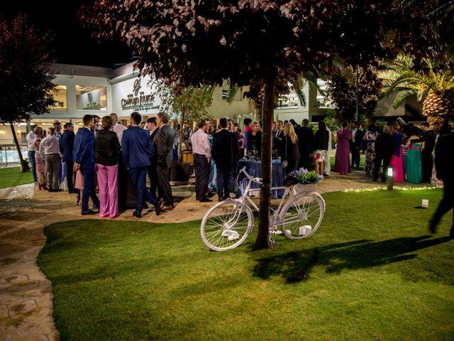 La boda de Rubén y Azahara en Jaén, Jaén 15