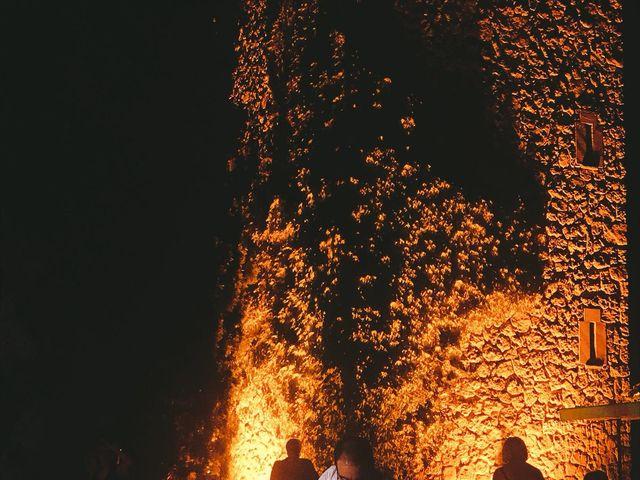 La boda de Daniel  y Elena  en Cabra Del Camp, Tarragona 4