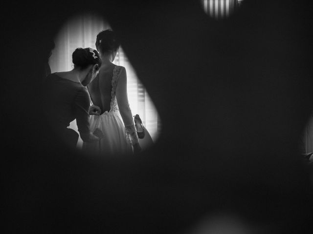 La boda de Antonio y Miriam en Murcia, Murcia 4