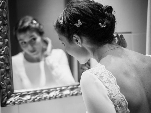 La boda de Antonio y Miriam en Murcia, Murcia 9