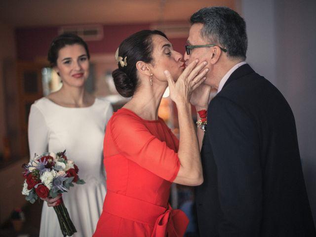 La boda de Antonio y Miriam en Murcia, Murcia 11