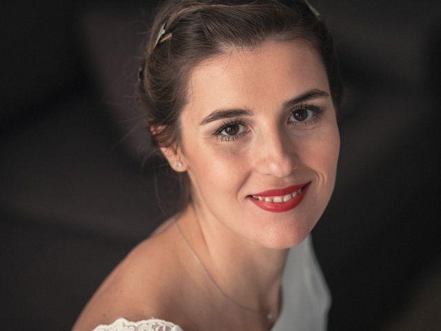 La boda de Antonio y Miriam en Murcia, Murcia 17