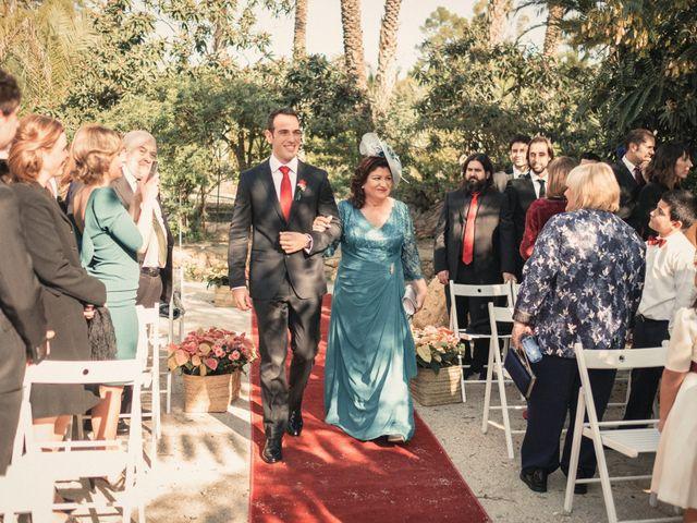 La boda de Antonio y Miriam en Murcia, Murcia 20