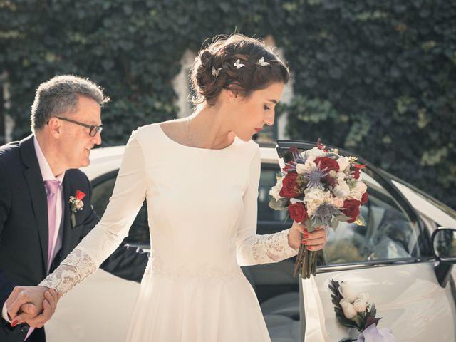 La boda de Antonio y Miriam en Murcia, Murcia 21