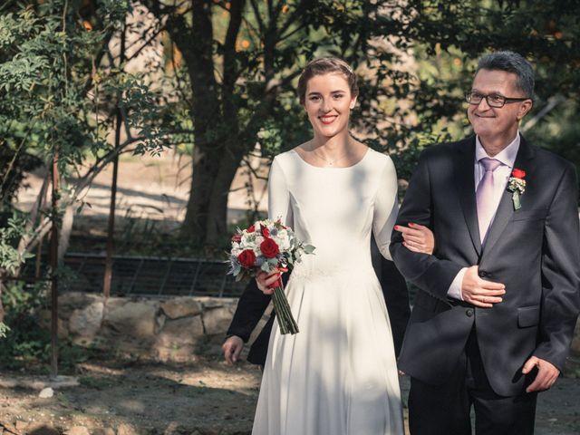 La boda de Antonio y Miriam en Murcia, Murcia 22