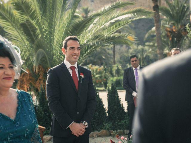 La boda de Antonio y Miriam en Murcia, Murcia 23
