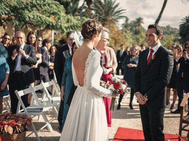 La boda de Antonio y Miriam en Murcia, Murcia 24