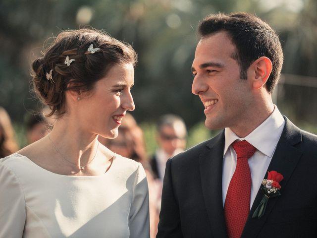 La boda de Antonio y Miriam en Murcia, Murcia 25