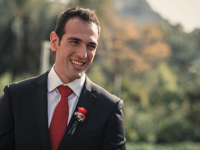 La boda de Antonio y Miriam en Murcia, Murcia 26