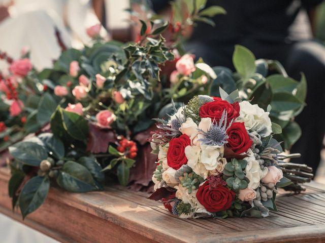 La boda de Antonio y Miriam en Murcia, Murcia 27