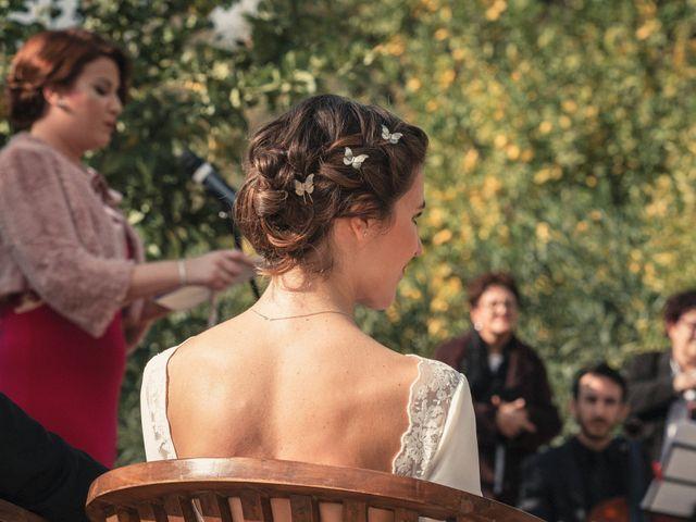 La boda de Antonio y Miriam en Murcia, Murcia 28