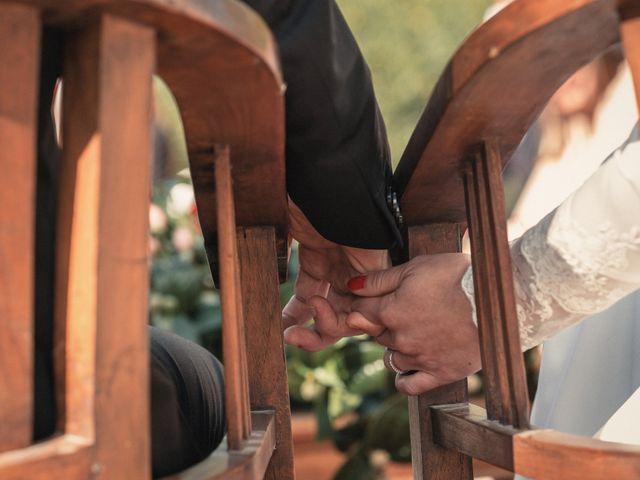 La boda de Antonio y Miriam en Murcia, Murcia 29