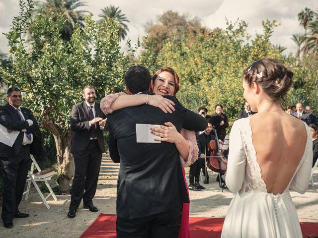 La boda de Antonio y Miriam en Murcia, Murcia 30