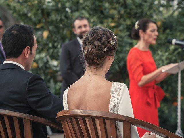 La boda de Antonio y Miriam en Murcia, Murcia 32