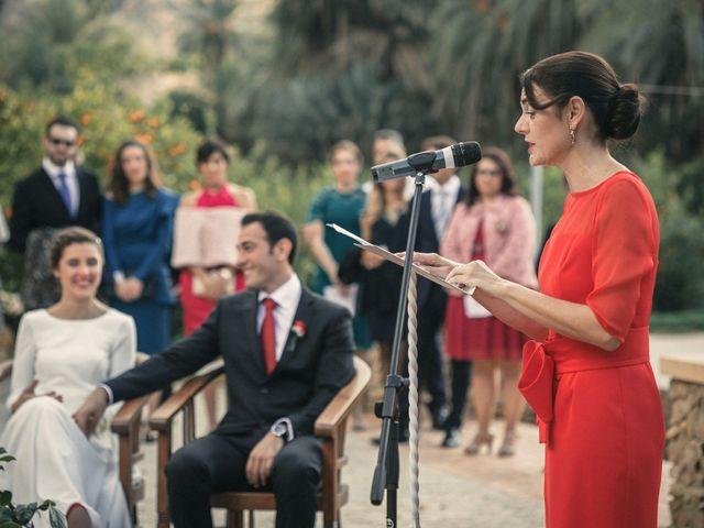 La boda de Antonio y Miriam en Murcia, Murcia 33
