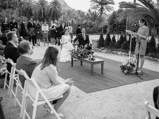 La boda de Antonio y Miriam en Murcia, Murcia 36