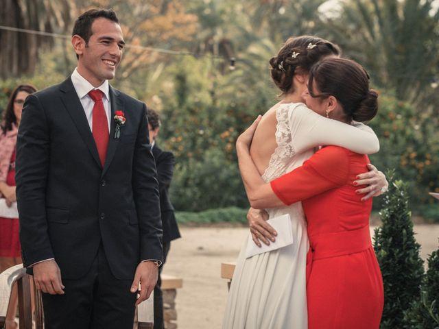 La boda de Antonio y Miriam en Murcia, Murcia 37