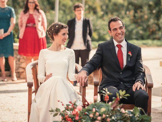 La boda de Antonio y Miriam en Murcia, Murcia 38