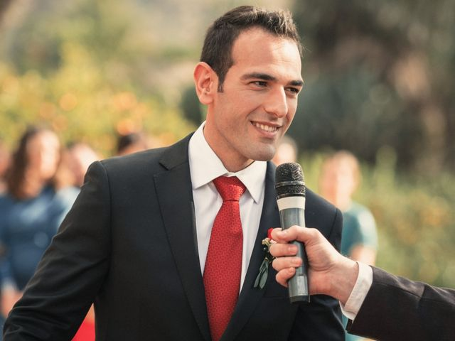 La boda de Antonio y Miriam en Murcia, Murcia 40