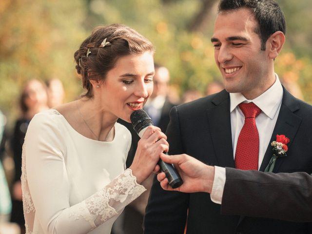 La boda de Antonio y Miriam en Murcia, Murcia 41