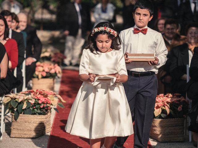 La boda de Antonio y Miriam en Murcia, Murcia 42