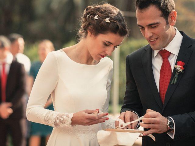 La boda de Antonio y Miriam en Murcia, Murcia 43