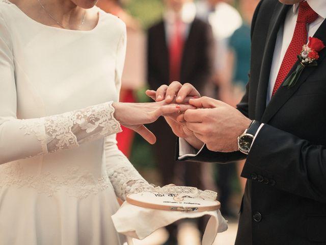 La boda de Antonio y Miriam en Murcia, Murcia 45