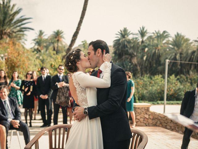 La boda de Antonio y Miriam en Murcia, Murcia 47