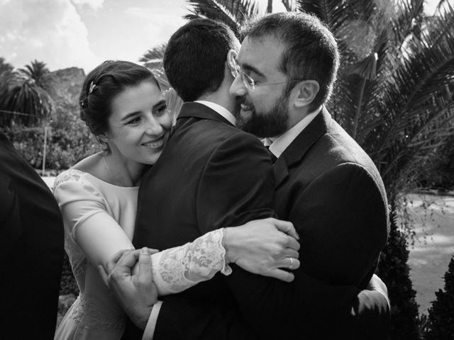 La boda de Antonio y Miriam en Murcia, Murcia 48