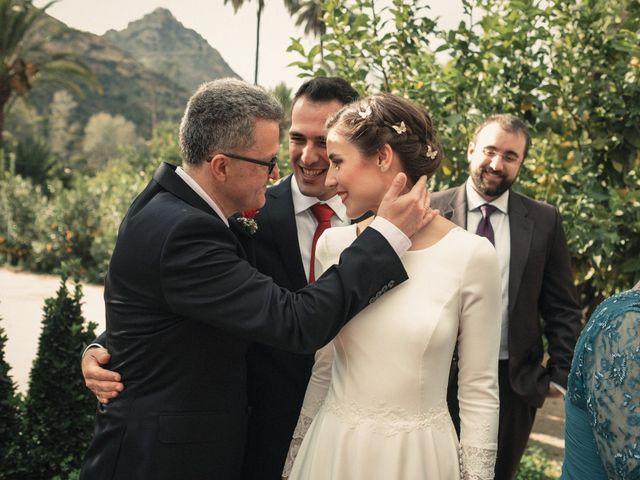 La boda de Antonio y Miriam en Murcia, Murcia 49