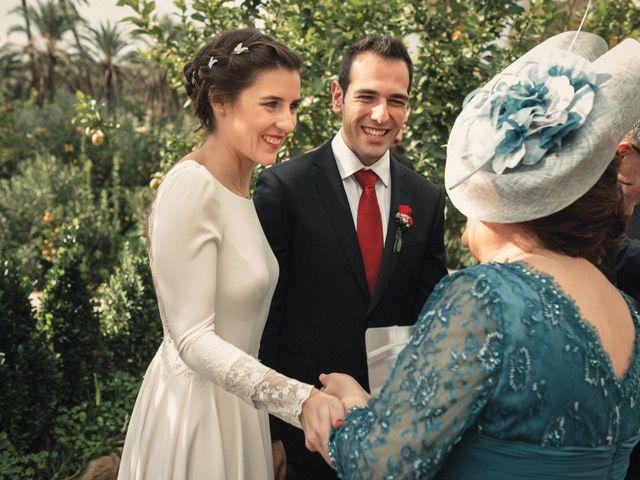 La boda de Antonio y Miriam en Murcia, Murcia 50