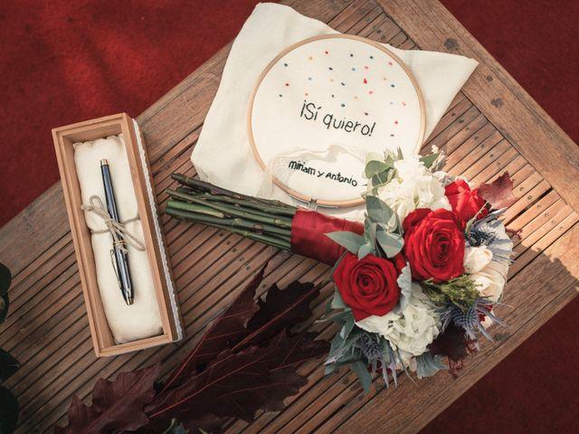 La boda de Antonio y Miriam en Murcia, Murcia 51