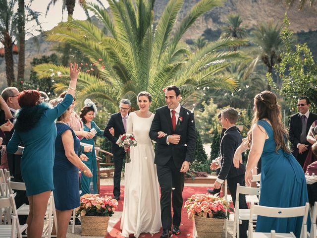 La boda de Antonio y Miriam en Murcia, Murcia 1