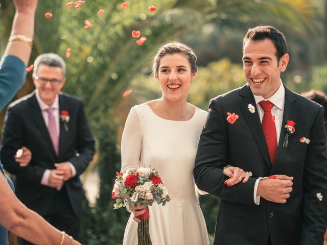 La boda de Antonio y Miriam en Murcia, Murcia 52
