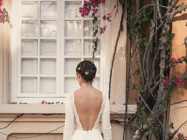 La boda de Antonio y Miriam en Murcia, Murcia 54