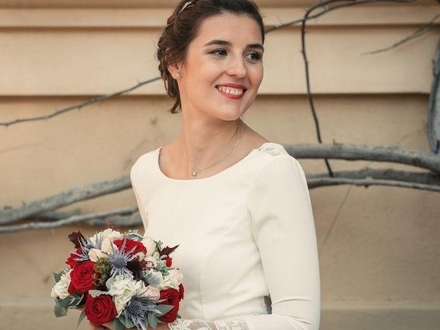 La boda de Antonio y Miriam en Murcia, Murcia 56