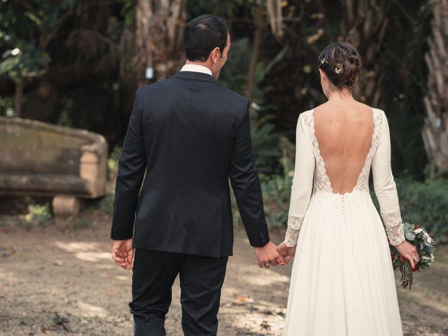 La boda de Antonio y Miriam en Murcia, Murcia 57