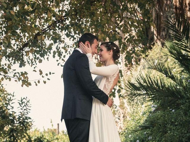 La boda de Antonio y Miriam en Murcia, Murcia 58
