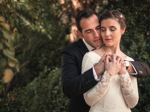La boda de Antonio y Miriam en Murcia, Murcia 59