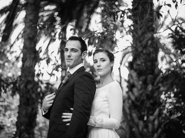 La boda de Antonio y Miriam en Murcia, Murcia 62