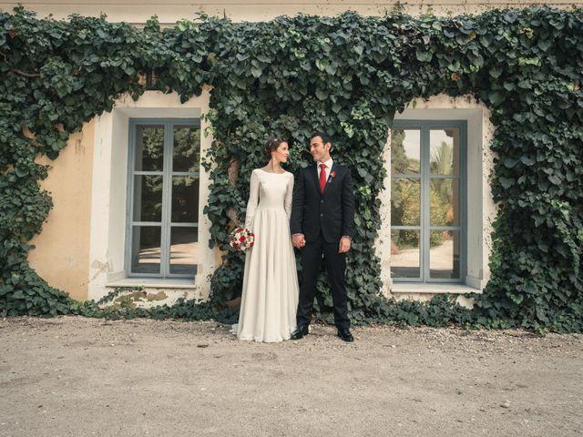 La boda de Antonio y Miriam en Murcia, Murcia 64