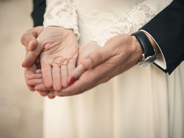 La boda de Antonio y Miriam en Murcia, Murcia 65