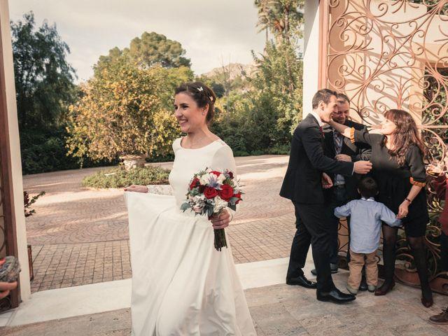 La boda de Antonio y Miriam en Murcia, Murcia 67