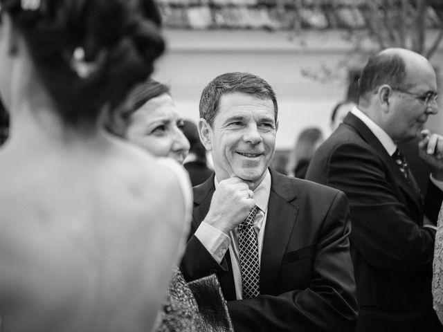 La boda de Antonio y Miriam en Murcia, Murcia 71