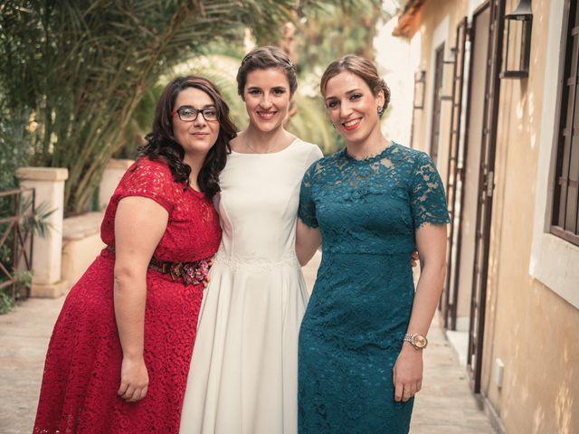 La boda de Antonio y Miriam en Murcia, Murcia 72