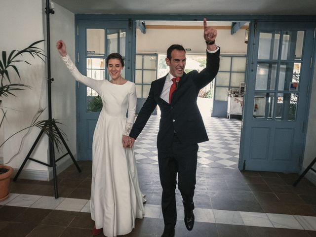 La boda de Antonio y Miriam en Murcia, Murcia 74
