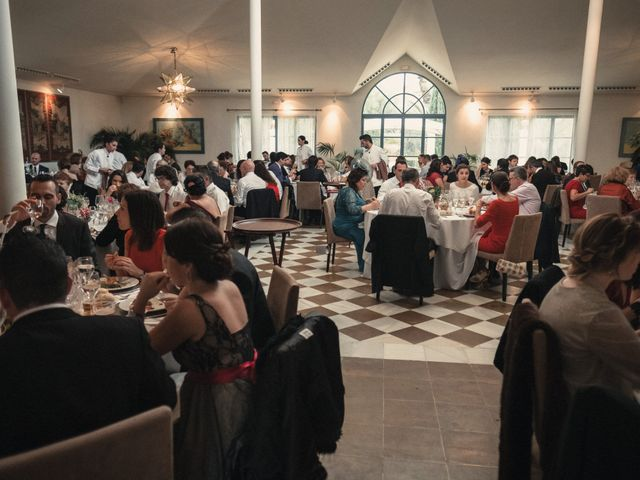 La boda de Antonio y Miriam en Murcia, Murcia 77