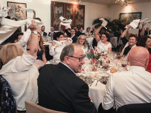 La boda de Antonio y Miriam en Murcia, Murcia 78