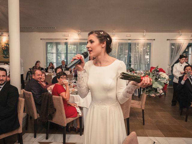 La boda de Antonio y Miriam en Murcia, Murcia 80